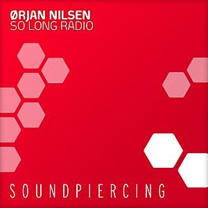 Orjan Nilsen альбом So Long Radio