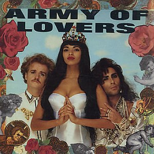 Army Of Lovers альбом Army Of Lovers