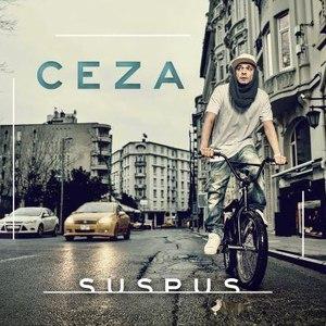 Ceza альбом Suspus