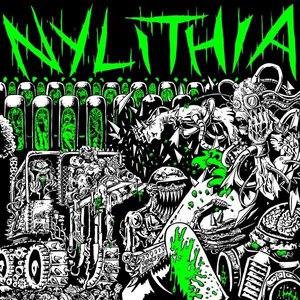 Nylithia альбом Infector