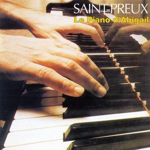 Saint-Preux альбом Le Piano d'Abigaïl