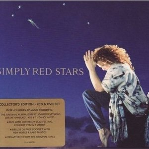 Simply Red альбом Stars Collectors Edition
