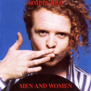 Simply Red альбом Men And Women [Expanded]