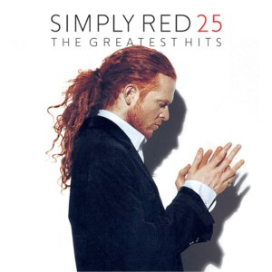 Simply Red альбом 25: The Greatest Hits