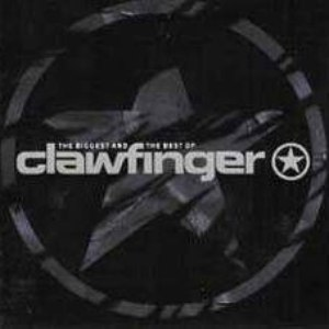 Clawfinger альбом The Biggest and the Best Of