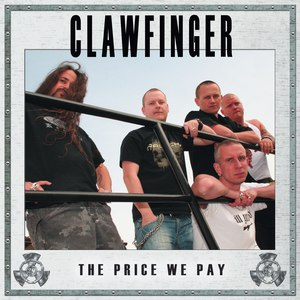 Clawfinger альбом The Price We Pay