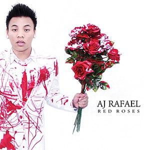 AJ Rafael альбом Red Roses