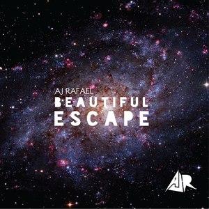 AJ Rafael альбом Beautiful Escape