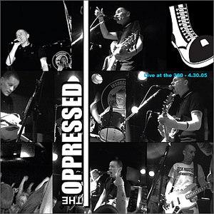 The Oppressed альбом Live in Toronto