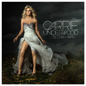 Carrie Underwood альбом Blown Away (Track by Track)