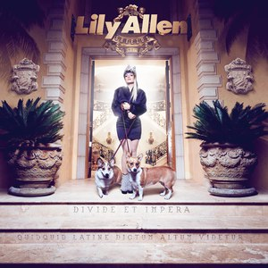 Lily Allen альбом Sheezus (Deluxe Edition)