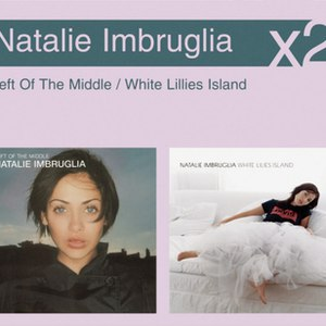 Natalie Imbruglia альбом Left of the Middle / White Lillies Island