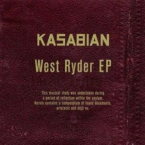 Kasabian альбом West Ryder EP
