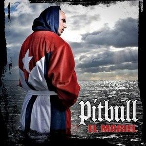 Pitbull альбом El Mariel