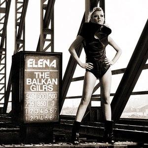 Elena Gheorghe альбом The Balkan Girls