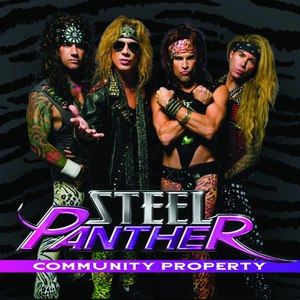 Steel Panther альбом Community Property