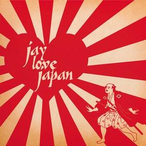 J Dilla альбом Jay Love Japan
