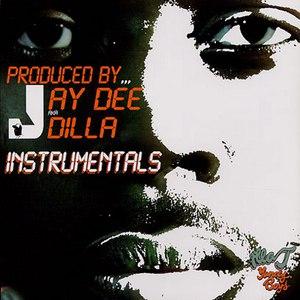 J Dilla альбом Yancey Boys (Instrumentals)