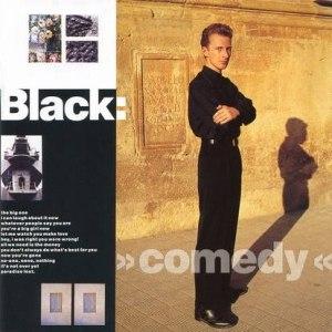 Black альбом Comedy