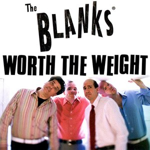 The Blanks альбом Worth The Weight