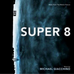Michael Giacchino альбом Super 8