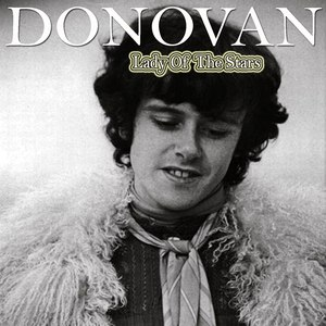 Donovan альбом Lady Of The Stars