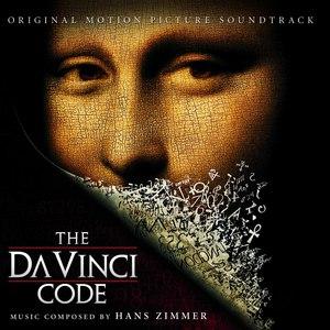 Hans Zimmer альбом The Da Vinci Code