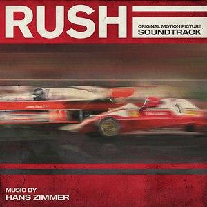 Hans Zimmer альбом Rush