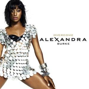 Alexandra Burke альбом Overcome
