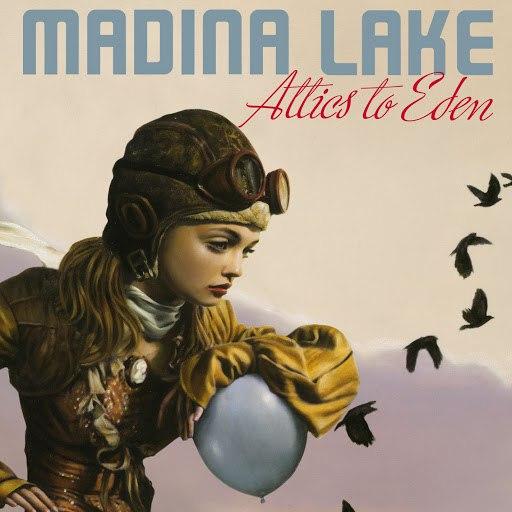 Madina Lake альбом Attics To Eden [Special Edition]