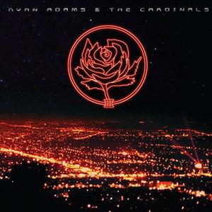 Ryan Adams альбом III/IV