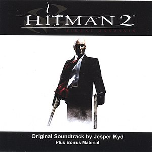 Jesper Kyd альбом Hitman 2 - Original Soundtrack