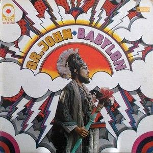 Dr. John альбом Babylon
