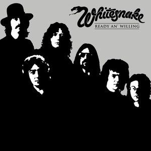 Whitesnake альбом Ready An' Willing