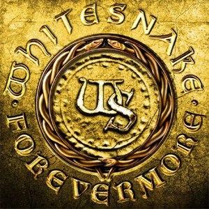 Whitesnake альбом ForeverMore