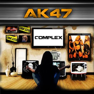 Ak-47 альбом Complex