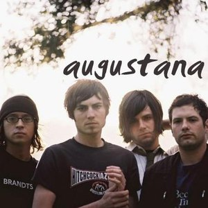 Augustana альбом Mayfield