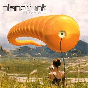Planet Funk альбом The Illogical Consequence