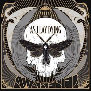 As I Lay Dying альбом Awakened