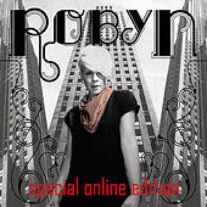 Robyn альбом Robyn [Special Online Edition]