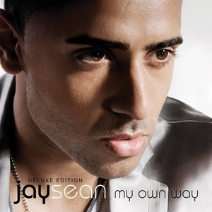 Jay Sean альбом My Own Way (Deluxe Edition)