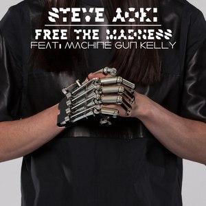 Steve Aoki альбом Free The Madness