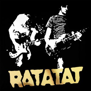 Ratatat альбом Loud Pipes