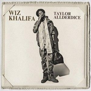 Wiz Khalifa альбом Taylor Allderdice