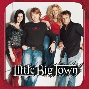 Little Big Town альбом Little Big Town