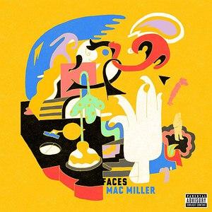 Mac Miller альбом Faces