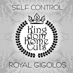 Royal Gigolos альбом Self Control