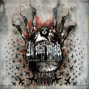 All Shall Perish альбом Awaken the Dreamers