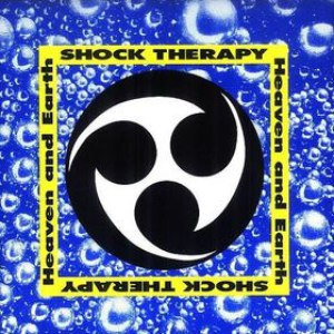 SHOCK THERAPY альбом Heaven And Earth