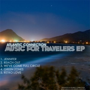 Atlantic Connection альбом Music For Travelers EP